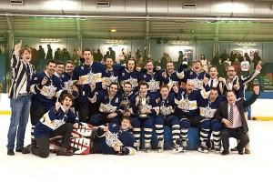 oxford ice hockey