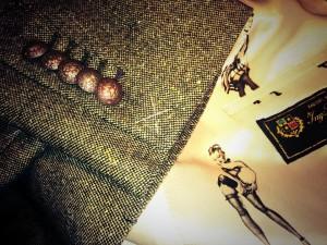 the tweed