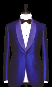 tux blue